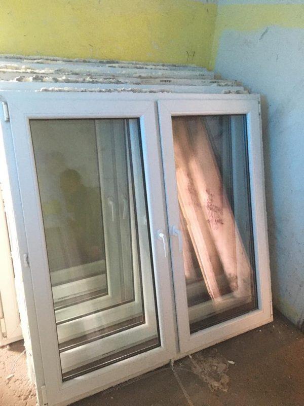 náhled Plastové okna