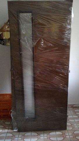 náhled Interiérové dveře - DUB dýha - mořené, olejované