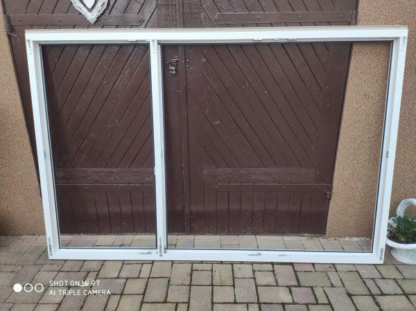 náhled Plastové okna Oknotherm 2370x1580 (rok staré)