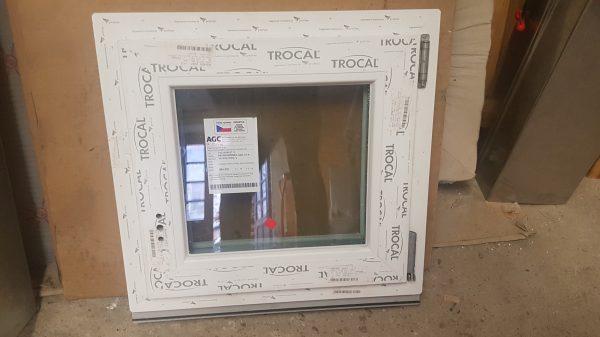 náhled Plastová sklepní okna