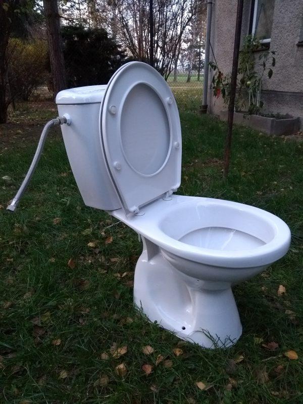 náhled Záchod Kolo