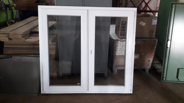 náhled Prodám nové plastové dvoj-okno a nové plastové dveře  Viknaland