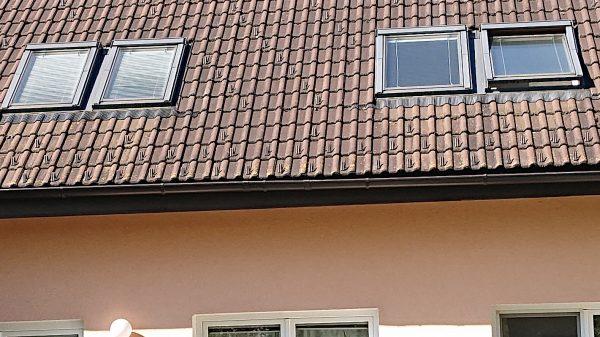 náhled Prodáme 4 ks zachovalých střešních oken Velux s příslušenatvím