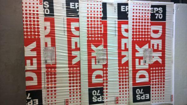 náhled Prodám fasádní polystyrén tl.15cm .