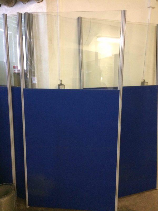 náhled Modulární panely na stánek/výstavy