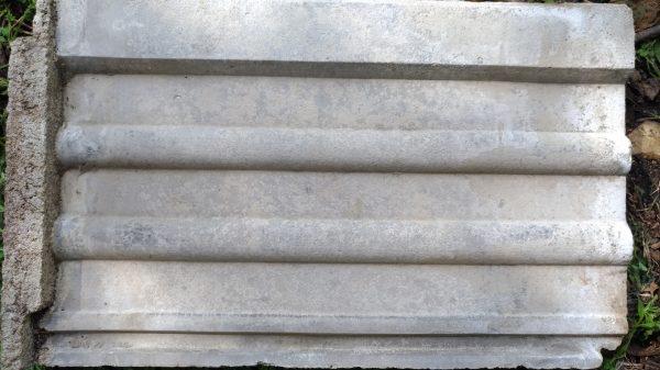 náhled Staré betonové tašky