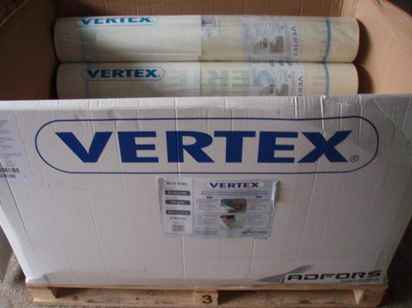 náhled Perlinka Vertex R117, R131