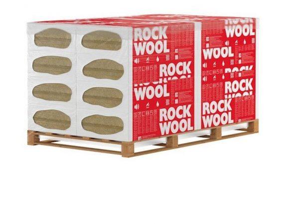 náhled Fasádní vata Rockwool Frontrock SUPER (MAX E) 16, 18 a 20cm
