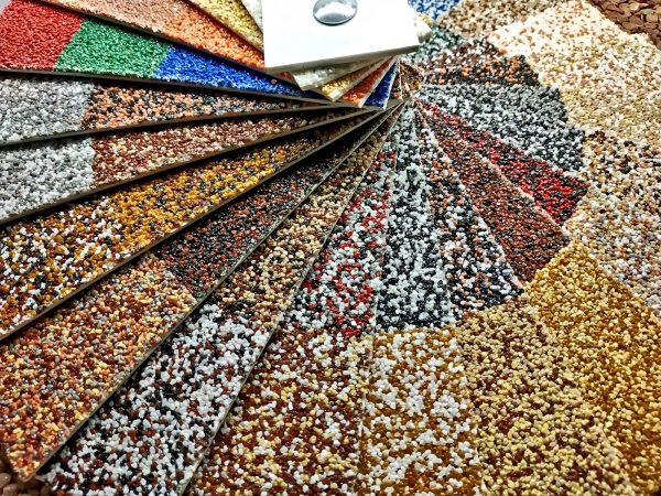 náhled Marmolit - různé barvy, vysoká kvalita, nejnižší cena na trhu