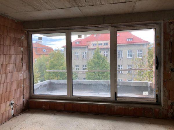 náhled Francouzské okno Sigenia