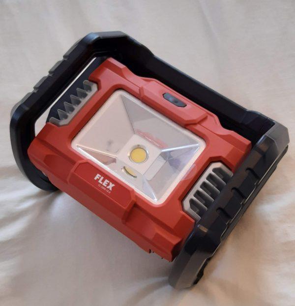 náhled Akumulátorové profi LED světlo FLEX NOVÉ