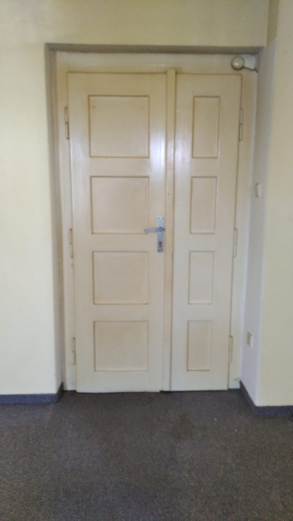 náhled Interiérové dveře - historické