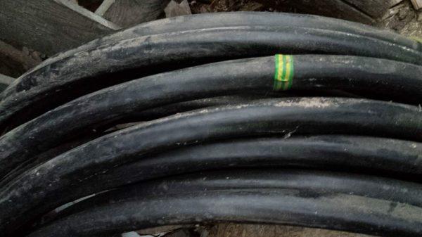 náhled CYKY 3x70 + 50mm2 instalacni kabel, delka 41m