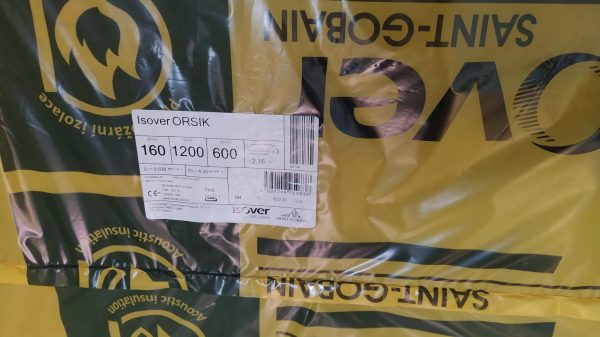 náhled ISOVER ORSIK 160