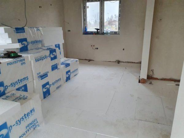 náhled Podlahový polystyren EPS 200, 100mm,
