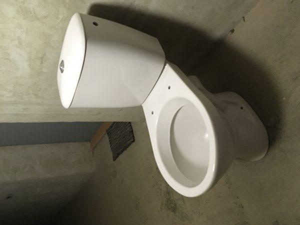 náhled WC kombi zadní odpad