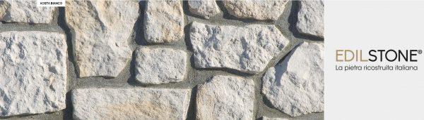 náhled Italský betonový obklad vzhledu přírodního kamene