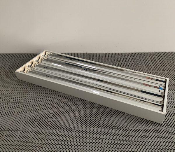 náhled Zářivková svítidla kovová stropní