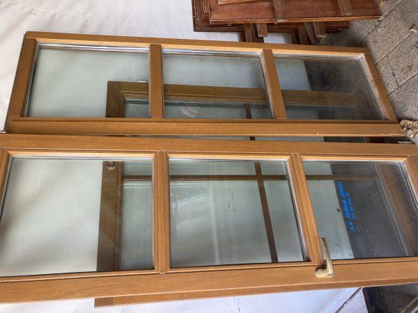 náhled Okno dvoukřídlé