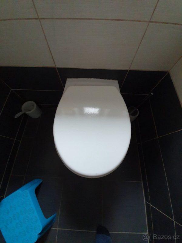 náhled Závěsné WC
