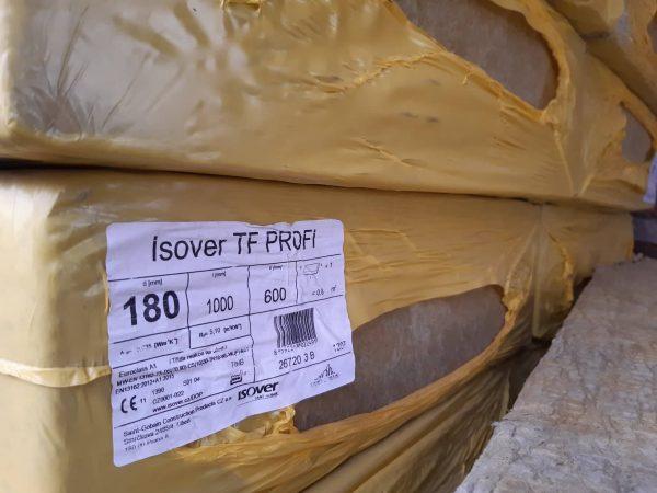 náhled Fasádní vata Isover TF PROFI 180mm prodej
