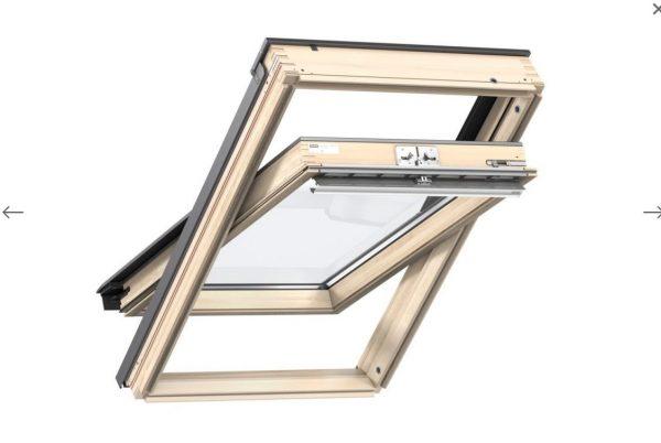 náhled Velux okna GZL 1051 PK08