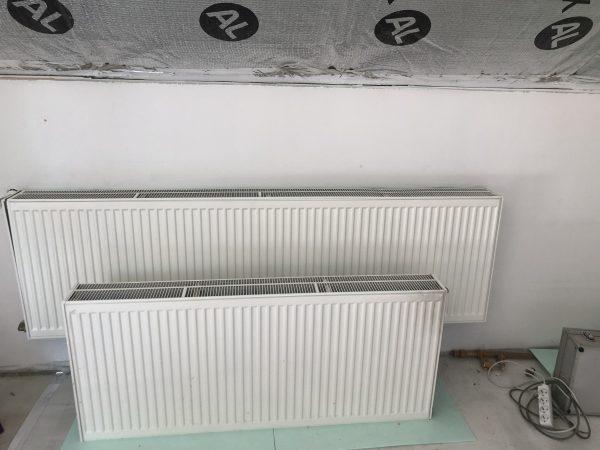 náhled 3x radiátor