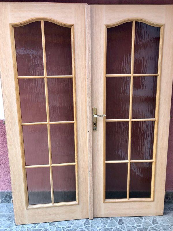 náhled dveře dvojité šíře 150 cm