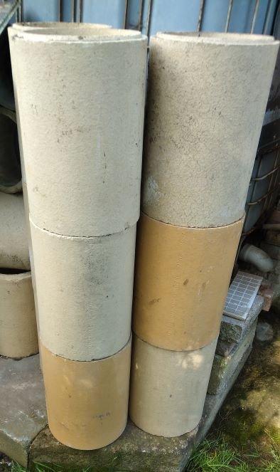 náhled Komínové vložky SCHIEDEL10 ks, 200 mm.  - BEROUN