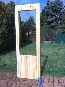 náhled Prodám novou dřevostavbu, a stav. dílce pro rd