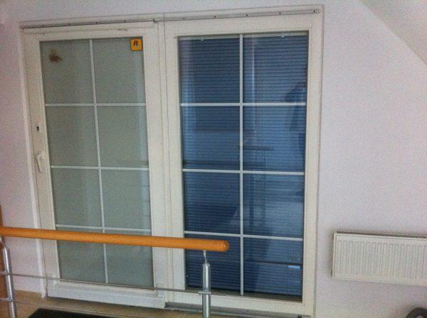 náhled Posuvné dveře  (balkonové Euro) + okno