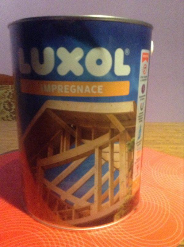 náhled Impregnator Luxol