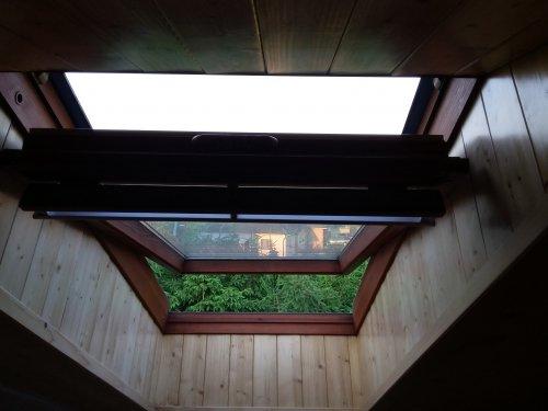 náhled Střešní okna Velux