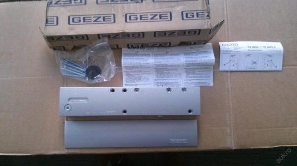 náhled Prodám nové   Geze TS 5000