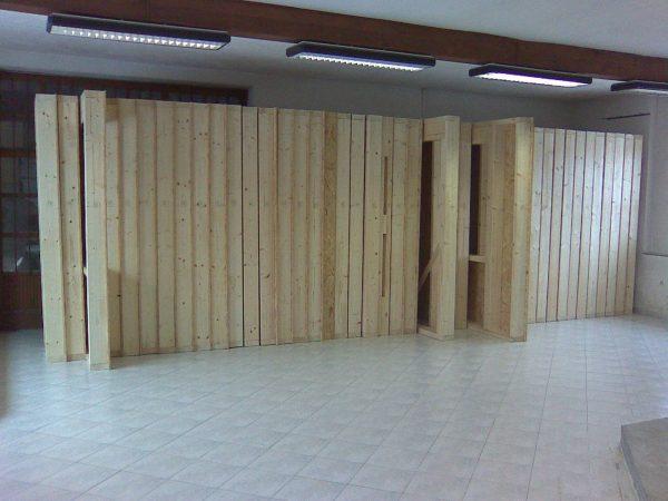 náhled Dřevostavba stavební dílce na prodej