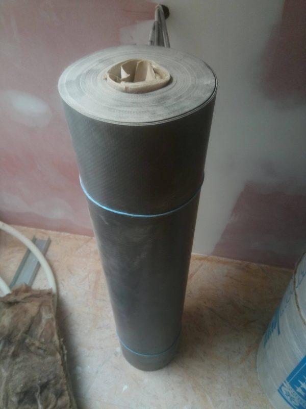 náhled Hydroizolační fólie z PVC-P DEKPLAN Walkway