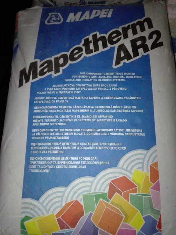 náhled Stavební lepidlo Mapei