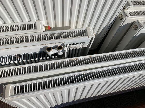 náhled Prodám radiátory různých rozměrů - ihned k odběru