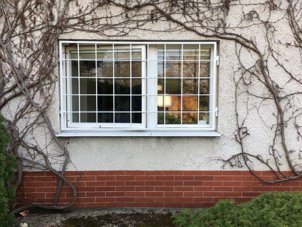 náhled Prodám okna 120 x 120 cm a 90 x 120 cm