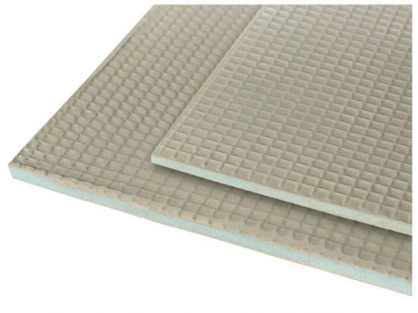 náhled Podlahové izolační desky F-board