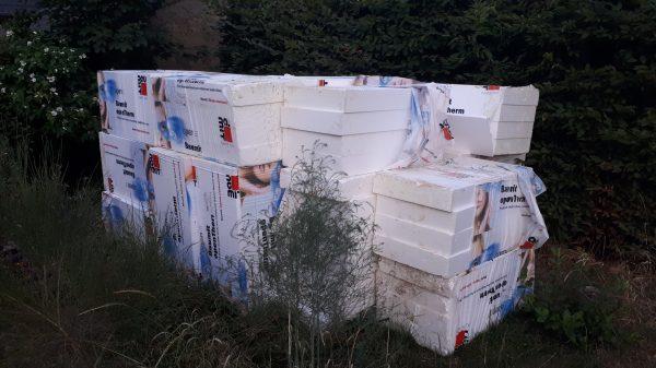 náhled Prodám fasádní polystyren