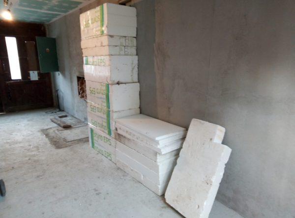 náhled EPS tl. 140 mm, 11 m2