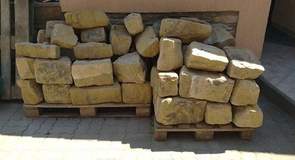 náhled Pískovec kámen
