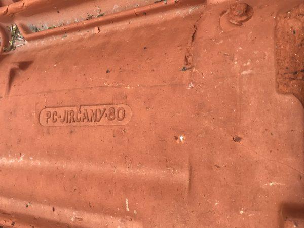 náhled Střešní tašky PC-Jirčany-80