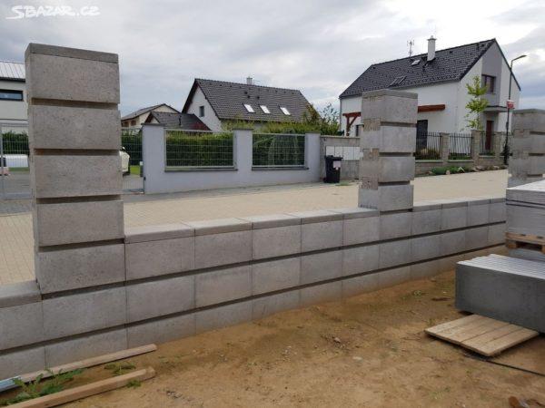 náhled Stavebni bloky a prvky BEST ROKA I a II