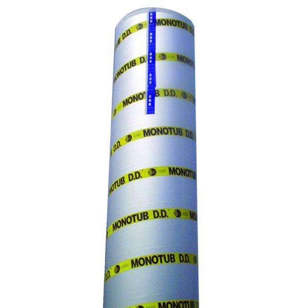náhled Bednění monolit. sloupů MONOTUB papírové