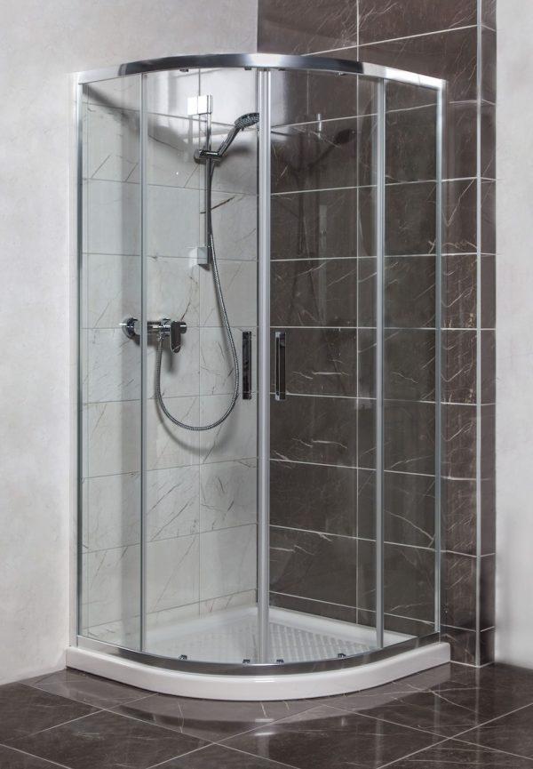 náhled  Sprchový kout - zcela nový
