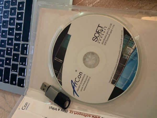 náhled Stavební software Arcon Profesional 9