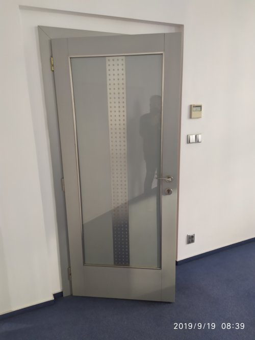 náhled Prodej dveří