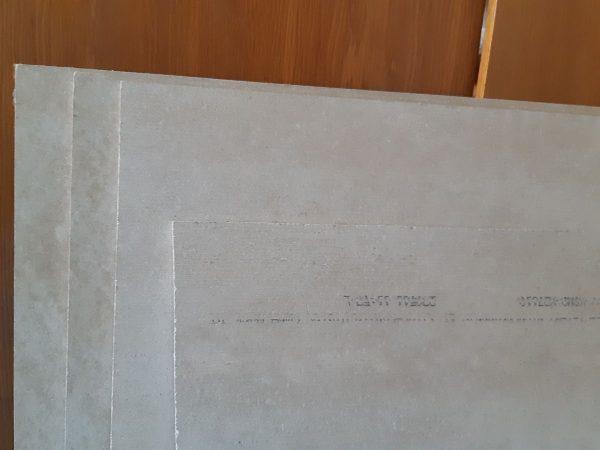 náhled Sádrovláknité desky Rigips